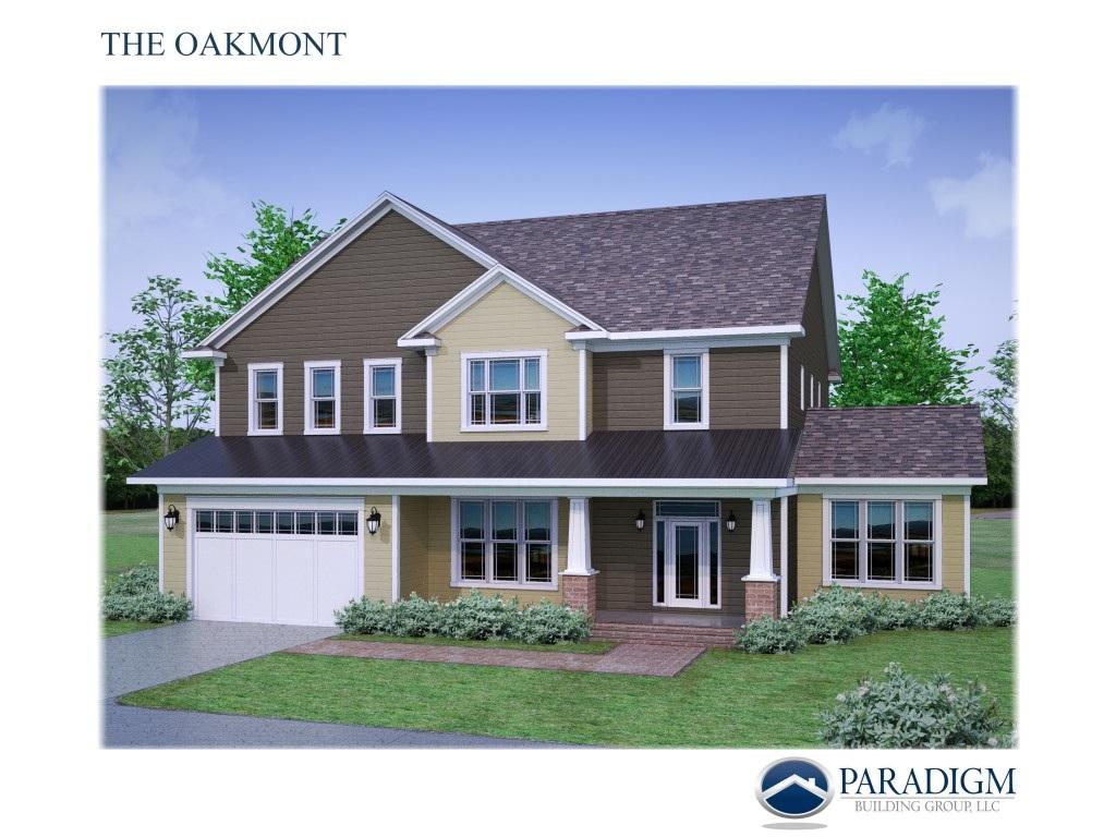 The oakmont paradigm building group for The oakmont
