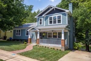 Arlington Home Additions