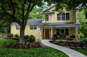 Arlington Pop Top Homes