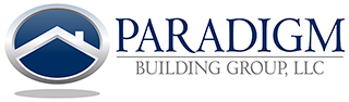 Paradigm Building Group Logo