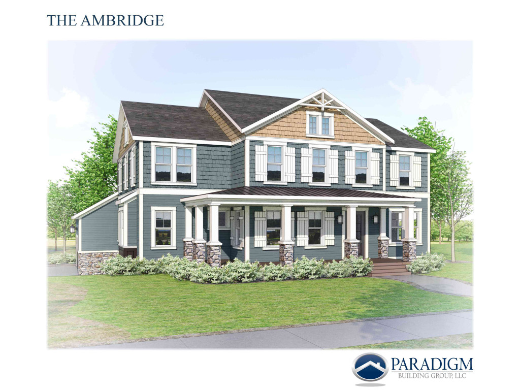 The Ambridge