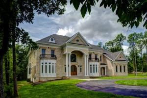 Custom Home Builder Northern VA | Paradigm Building Group