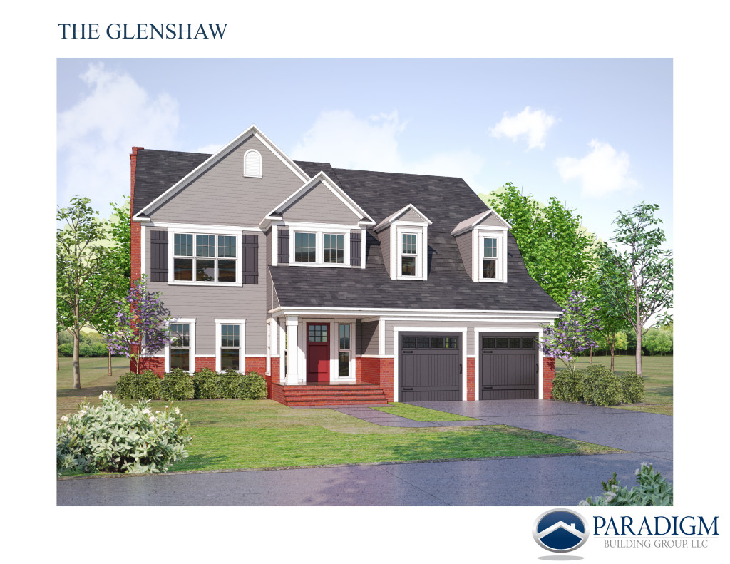The Glenshaw