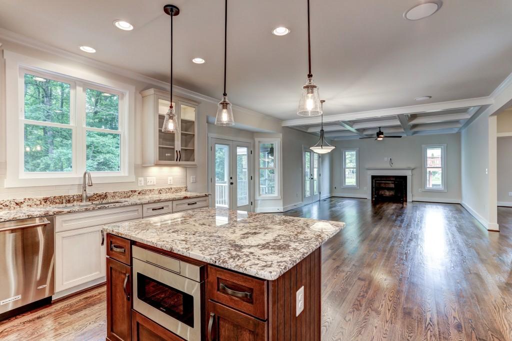 Custom Home Design Alexandria and Arlington VA