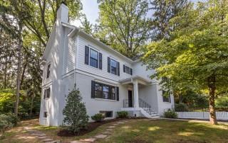 Custom Home Builder Alexandria VA