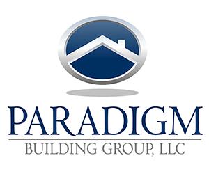 Paradigm Building Group Logo