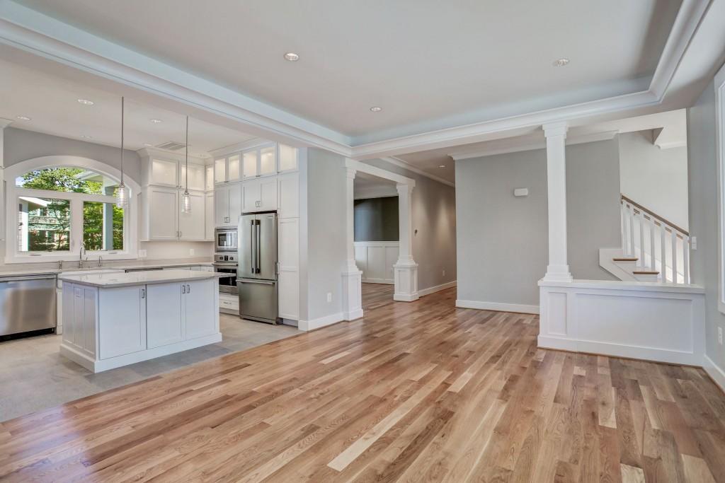 Custom Home Build McLean VA