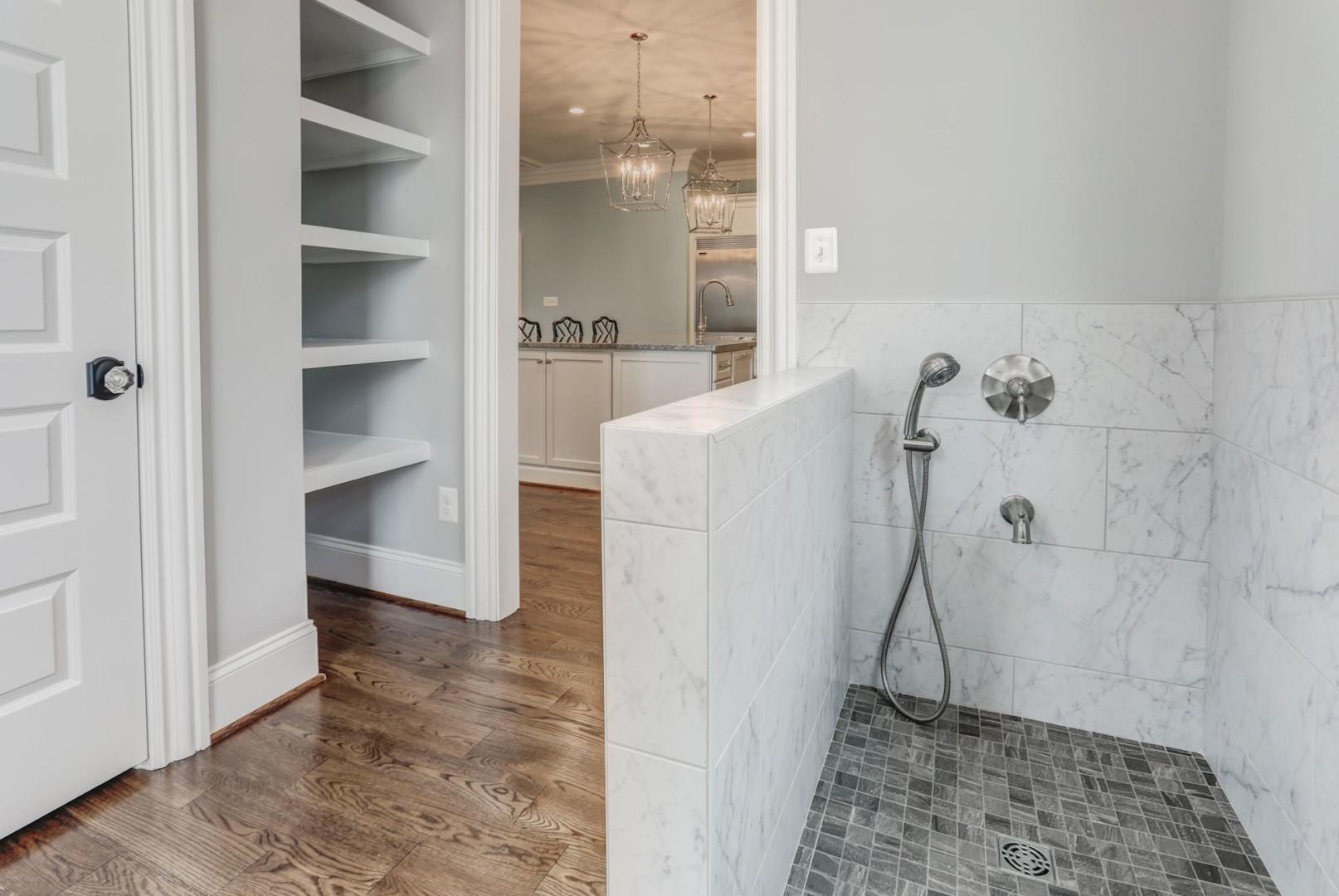 custom home builder Arlington VA