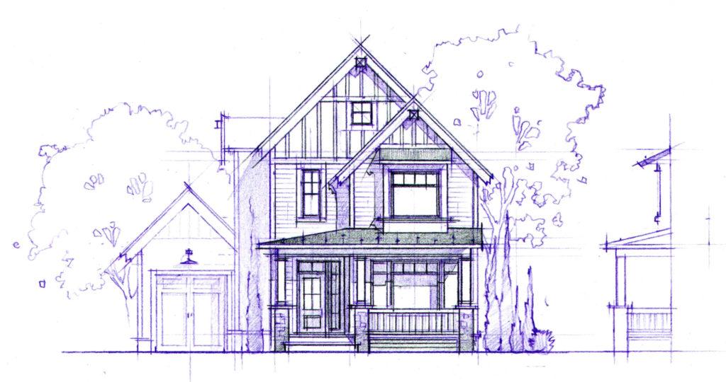 Design/Build mockup Alexandria VA