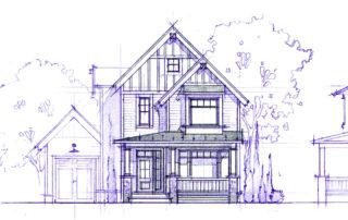 Design/Build mockup Oakton VA