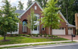 Arlington Virginia Home Teardown & Rebuild