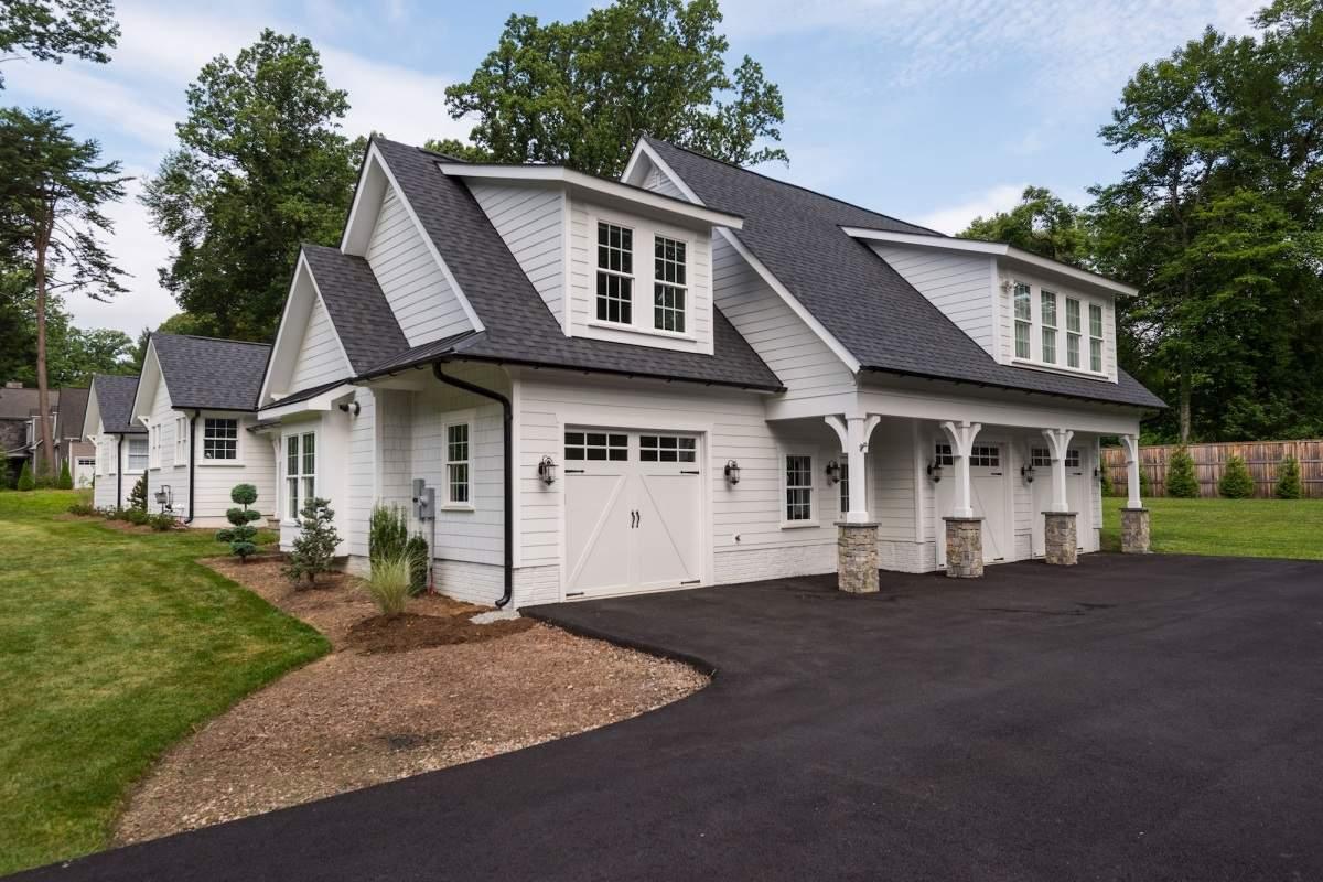 Custom Home Builders in Arlington VA