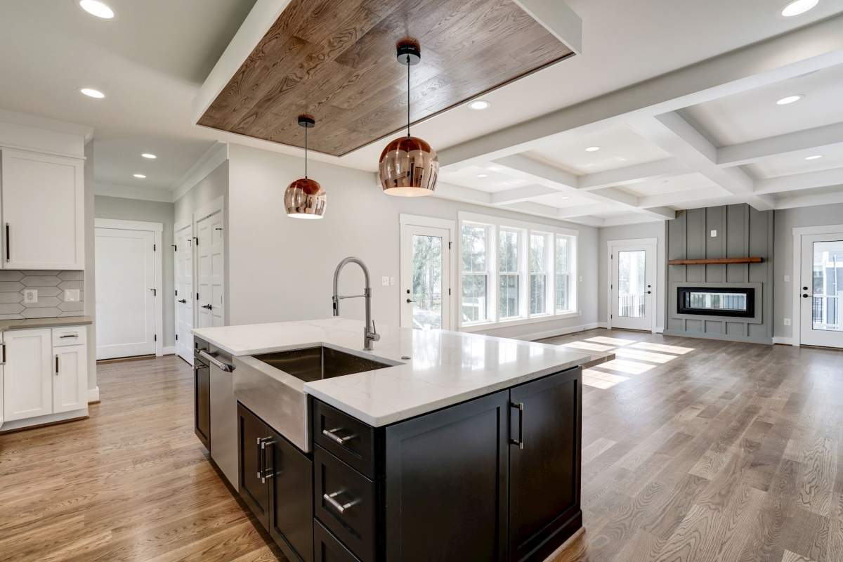 Design/Build Arlington Virginia