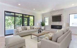 Home Design/Build room in Falls Church, VA home