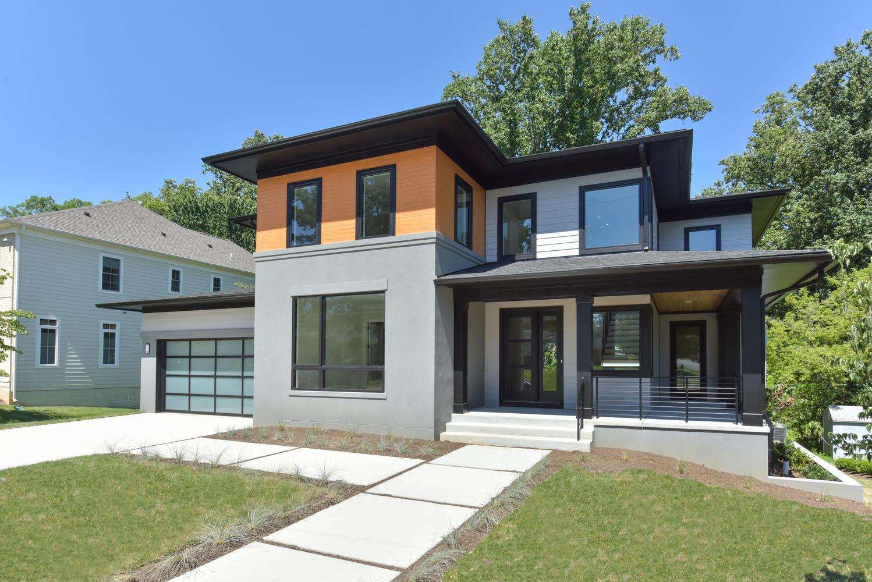 Modern Home Builder in Falls Church VA