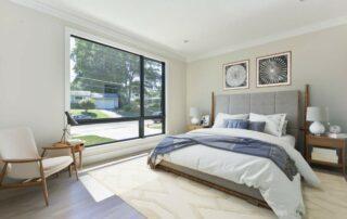 Home Design/Build room in Northern VA home
