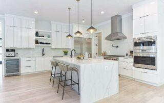 Design/Build Home Project in Arlington VA