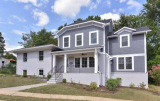 Custom Home Build in Northern Virginia