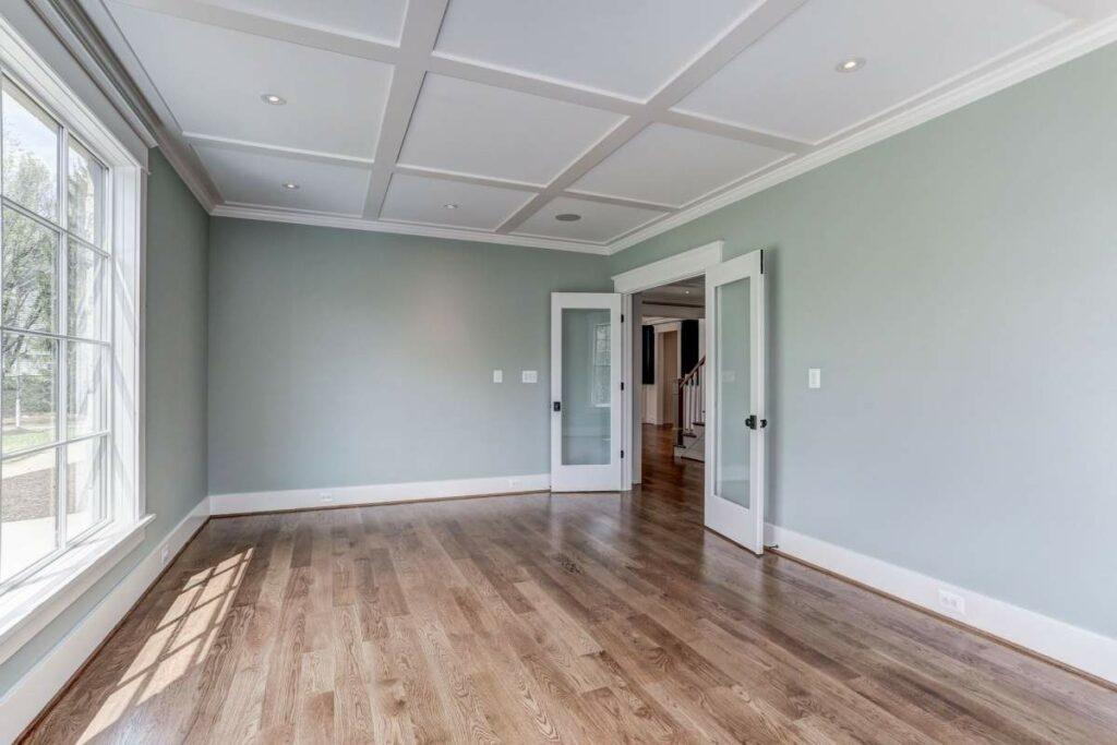 Bedroom Design/Build in Falls Church VA