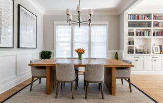 home builder project in Arlington VA