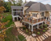 Arlington VA Design/Build Project