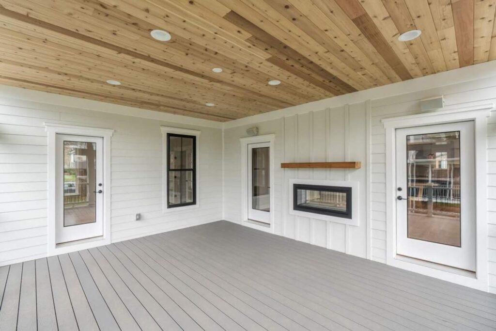 Arlington VA Design/Build Project Feature