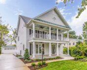 Custom Home Build project in South Carolina