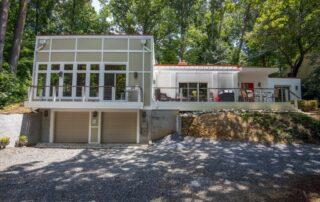 Custom Home Builder project in Oakton VA